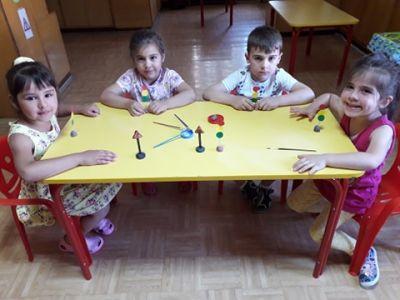 Група Калинка - Изображение 8