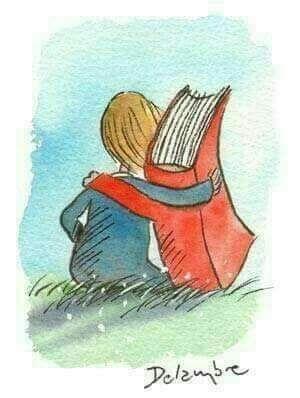 Национална седмица на четенето - голяма снимка