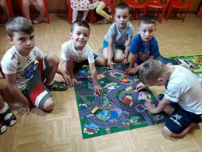 Група Калинка 7